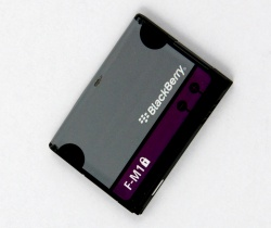 BATERIA BLACKBERRY F-M1 9100 9105 1150mAh